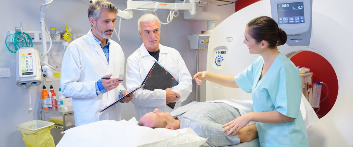 Useful Tips for Patients Preparing for an MRI Scan