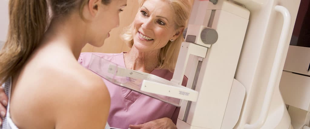 Things to Know before Undergoing a Mammography Exam